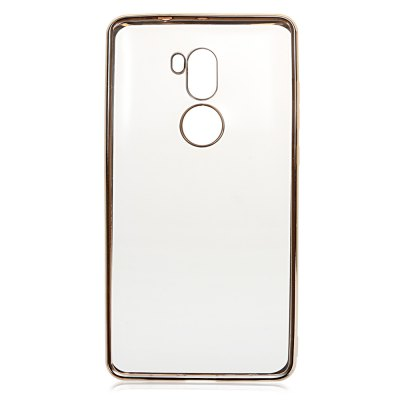 ASLING TPU Soft Protective Phone Case for Xiaomi 5S Plus