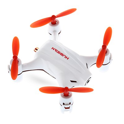 HUBSAN H002 Nano RC QuadcopterRC Quadcopters<br>HUBSAN H002 Nano RC Quadcopter<br><br>Battery: 3.7V 180mAh<br>Brand: Hubsan<br>Built-in Gyro: 6 Axis Gyro<br>Camera Pixels: 0.3MP<br>Channel: 4-Channels<br>Charging Time.: 30 minutes<br>Detailed Control Distance: 30-50m<br>Features: Radio Control<br>Flying Time: 4-7mins<br>Functions: Up/down, Turn left/right, Roll, Headless Mode, Forward/backward<br>Kit Types: RTF<br>Level: Beginner Level<br>Mode: Mode 2 (Left Hand Throttle)<br>Model: H002<br>Motor Type: Brushed Motor<br>Night Flight: Yes<br>Package Contents: 1 x Quadcopter, 1 x Transmitter, 1 x USB Cable, 4 x Spare Propeller<br>Package size (L x W x H): 15.00 x 10.00 x 7.00 cm / 5.91 x 3.94 x 2.76 inches<br>Package weight: 0.260 kg<br>Product size (L x W x H): 6.80 x 6.80 x 2.50 cm / 2.68 x 2.68 x 0.98 inches<br>Radio Mode: Mode 2 (Left-hand Throttle)<br>Remote Control: 2.4GHz Wireless Remote Control<br>Transmitter Power: 2 x AAA battery(not included)<br>Type: Quadcopter