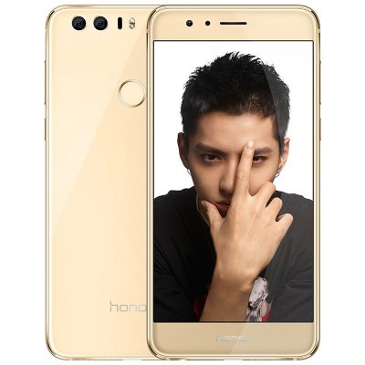Producto Reacondicionado Huawei Honor 8 FRD-AL00 32GB ROM Smartphone