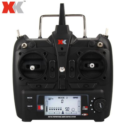 Extra Spare 2.4G OSD Transmitter for XK X350 RC Quadcopter