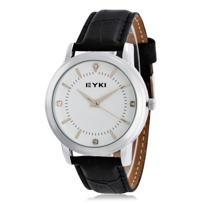 EYKI 8599 Fashion Lady Quartz Watch