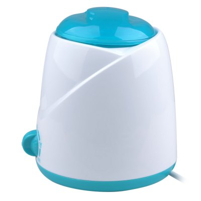 Gland Electronics NQ - 807 Multifunctional Bottle WarmerBaby Gear<br>Gland Electronics NQ - 807 Multifunctional Bottle Warmer<br><br>Brand: Gland Electronics<br>Color: White<br>Material: PP<br>Package Contents: 1 x Bottle Warmer ( with Charger ), 1 x English User Manual<br>Package size (L x W x H): 17.00 x 14.50 x 14.50 cm / 6.69 x 5.71 x 5.71 inches<br>Package weight: 0.5900 kg<br>Product size (L x W x H): 16.50 x 14.00 x 14.00 cm / 6.5 x 5.51 x 5.51 inches<br>Product weight: 0.4900 kg<br>Voltage: 220V ( EU plug ), 110V ( US plug )