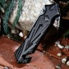 PA47 Liner Lock Folding Knife with Semi-auto Open Design deal