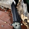 PA65 Liner Lock Folding Knife 440 Stainless Steel Blade photo
