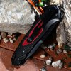 PA36 Liner Lock Folding Knife with Survival Blades deal