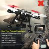 cheap XK WLXK - X380 - CD HD 1080P 5.8G FPV Brushless Motor 2.4G GPS RC Quadcopter