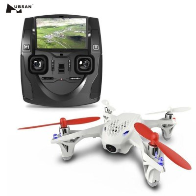 Hubsan X4 H107D 5.8GHz RC Quadcopter with 0.3MP Camera