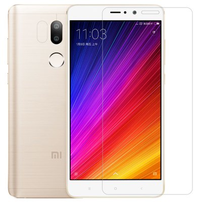 Nillkin Tempered Glass Protective Film for Xiaomi 5S Plus