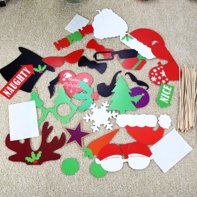 28PCS Christmas Photo Props Card SceneChristmas Supplies<br>28PCS Christmas Photo Props Card Scene<br><br>Package Contents: 1 x Card Set<br>Package size (L x W x H): 22.80 x 18.50 x 1.00 cm / 8.98 x 7.28 x 0.39 inches<br>Package weight: 0.095 kg