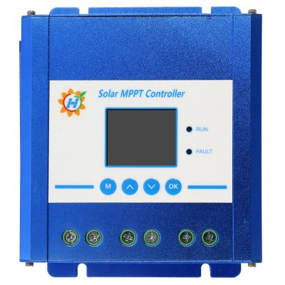 20A MPPT TFT Solar Charge Controller