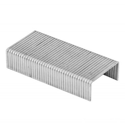 Deli 0012 50PCS Staple 1000PCS / BoxDeli 0012 50PCS Staple 1000PCS / Box<br><br>Brand: Deli<br>Product weight: 0.250 kg<br>Package weight: 0.272 kg<br>Product size (L x W x H): 3.50 x 1.20 x 0.60 cm / 1.38 x 0.47 x 0.24 inches<br>Package size (L x W x H): 8.00 x 6.00 x 4.00 cm / 3.15 x 2.36 x 1.57 inches<br>Package Contents: 50 x Deli 0012 Staple