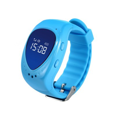 A6 Children Smartwatch Phone