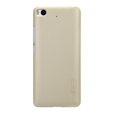 Nillkin Protective Phone Back Case for Xiaomi 5S nillkin fine leather back case