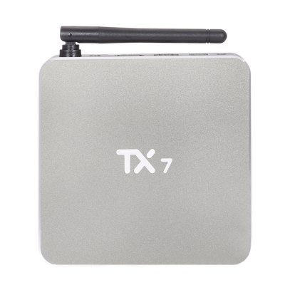 TX7 Android 6.0 Digital TV Converter Box
