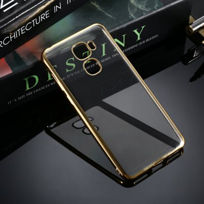 ASLING TPU Soft Protective Phone Case for Letv Pro 3