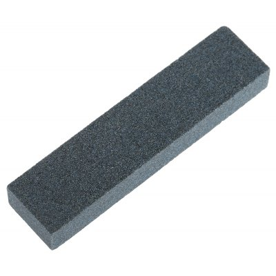Mini 120 Grit Double-sided Silicon Carbide Whetstone