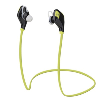 Magift 5 Bluetooth 4.1 Stereo Wireless Earbud Headphones with Mic
