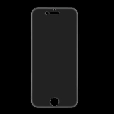 Hat - Prince 0.26mm 3D 9H Screen Protector for iPhone 7 Plus