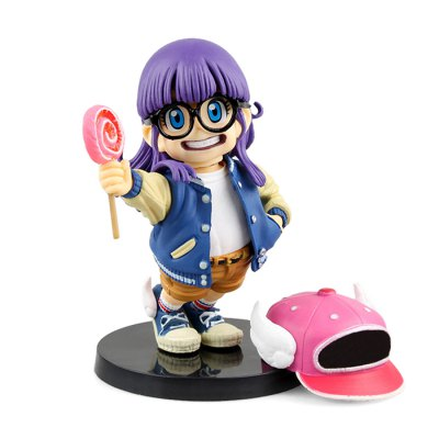 Collectible PVC Figurine Toy - 4.7 inch