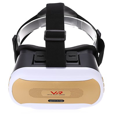 V5 All-in-one VR 3D Headset 1080P FHD