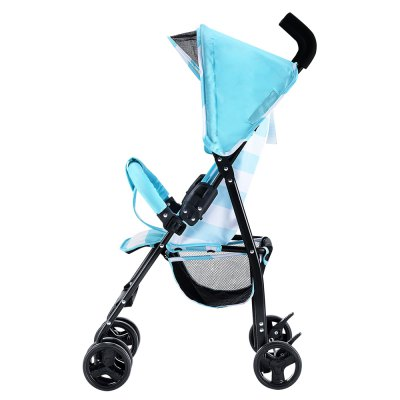 Gland Electronics ST - 602G Foldable Pram Baby Infant StrollerBaby Carriers &amp; Backpacks<br>Gland Electronics ST - 602G Foldable Pram Baby Infant Stroller<br><br>Brand: Gland Electronics<br>Type: Baby Stroller<br>Product weight: 3.200 kg<br>Package weight: 4.300 kg<br>Product size (L x W x H): 70.00 x 38.50 x 50.00 cm / 27.56 x 15.16 x 19.69 inches<br>Package size (L x W x H): 74.00 x 49.00 x 52.00 cm / 29.13 x 19.29 x 20.47 inches<br>Package Contents: 1 x Stroller, 1 x English User Manual