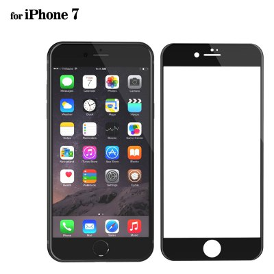 Hat - Prince Tempered Glass Screen Protector for iPhone 7