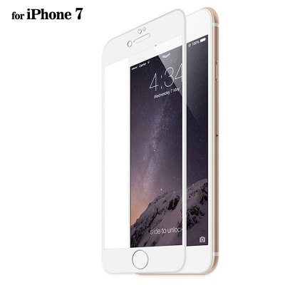 Hat   Prince Tempered Glass Screen Protector for iPhone 7