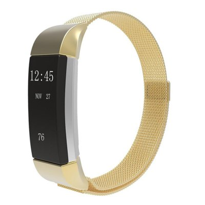 Milanese Strap for Fitbit Charge 2 Smart Watch