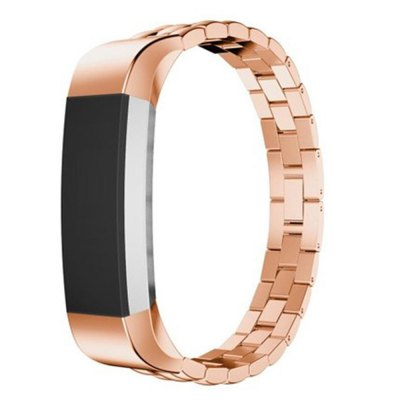Stainless Steel Fitbit Alta Smart Watch Band