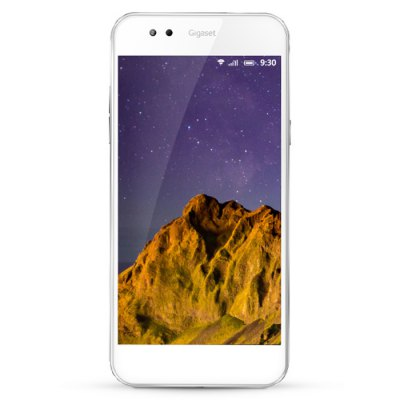 Gigaset Me Pure ( GS53-6 ) 4G Smartphone 5.0 inch IPS FHD Screen Android 5.1 MSM8939 Octa Core 1.5GHz 3GB RAM 32GB ROM 1