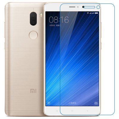 LuankeTempered Glass Protective Film for Xiaomi 5S Plus