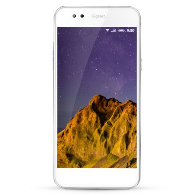 Gigaset Me (GS55-6) 4G Smartphone 5.0 inch FHD IPS Screen Android 5.1 Snapdragon 810 MSM8994 Octa Core 3GB RAM 32GB ROM