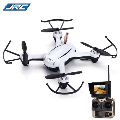 Cuadricoptero RTF H 32 GH 2,4 GHz 4 Canales 6 Ejes Giro JJRC