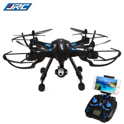 JJRC H26WH RC Quadcopter RTF Version