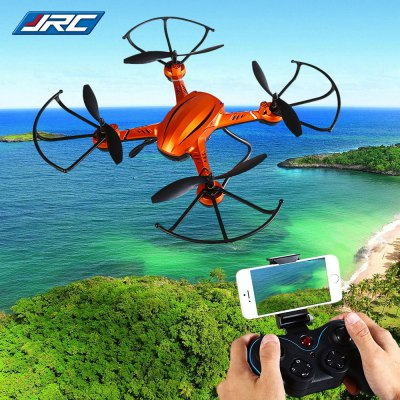 JJRC H12WH WiFi FPV RC Quadcopter Camera