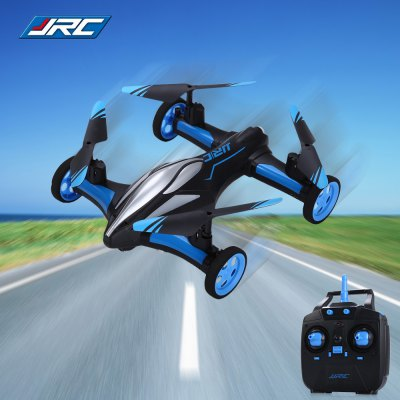JJRC H23 2.4G RC Quadcopter 2 in 1 UFO