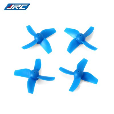 Original JJRC 4-blade Propeller - 4pcs / set