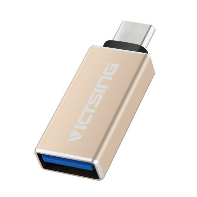 VicTsing Type-C Male to USB 3.0 Female Connector Convertor