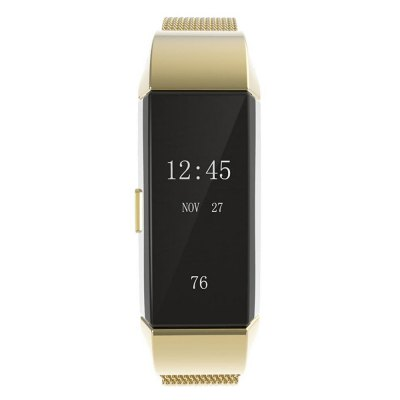 Milanese Strap for Fitbit Charge 2 Smart WatchWatch Accessories<br>Milanese Strap for Fitbit Charge 2 Smart Watch<br><br>Color: Black,Gold,Rose Gold,Silver<br>Material: Stainless Steel<br>Package Contents: 1 x Milanese Strap for Fitbit Charge 2 Smart Watch<br>Package size (L x W x H): 23.00 x 5.00 x 1.80 cm / 9.06 x 1.97 x 0.71 inches<br>Package weight: 0.100 kg<br>Product size (L x W x H): 23.80 x 2.00 x 0.60 cm / 9.37 x 0.79 x 0.24 inches<br>Product weight: 0.038 kg<br>Type: Smart watch / wristband band
