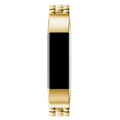 Stainless Steel Strap for Fitbit Alta Smart WatchWatch Accessories<br>Stainless Steel Strap for Fitbit Alta Smart Watch<br><br>Color: Black,Gold,Rose Gold,Silver<br>Material: Stainless Steel<br>Package Contents: 1 x Stainless Steel Strap for Fitbit Alta Smart Watch<br>Package size (L x W x H): 22.00 x 5.00 x 1.70 cm / 8.66 x 1.97 x 0.67 inches<br>Package weight: 0.125 kg<br>Product size (L x W x H): 19.40 x 1.30 x 1.20 cm / 7.64 x 0.51 x 0.47 inches<br>Product weight: 0.064 kg<br>Type: Smart watch / wristband band
