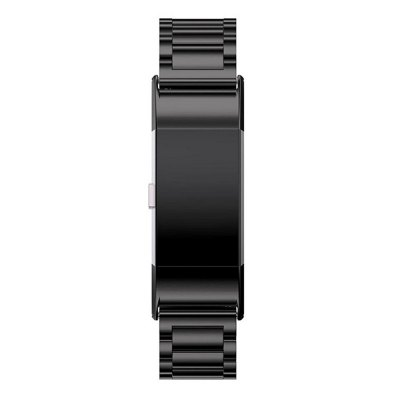 Three Bead Fitbit Charge 2 Smart Watch BandWatch Accessories<br>Three Bead Fitbit Charge 2 Smart Watch Band<br><br>Color: Black,Gold,Rose Gold,Silver<br>Material: Stainless Steel<br>Package Contents: 1 x Three Bead Strap for Fitbit Charge 2 Smart Watch<br>Package size (L x W x H): 23.00 x 5.00 x 1.80 cm / 9.06 x 1.97 x 0.71 inches<br>Package weight: 0.146 kg<br>Product size (L x W x H): 20.00 x 2.00 x 0.50 cm / 7.87 x 0.79 x 0.2 inches<br>Product weight: 0.085 kg<br>Type: Smart watch / wristband band