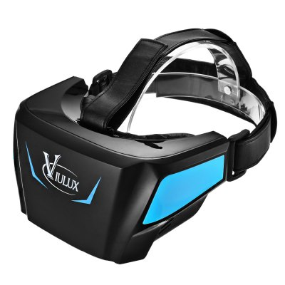 VIULUX V1 5.5 inch 1080P Virtual Reality 3D PC Headset