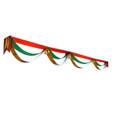 Christmas 4m Colorful Wave Flag BannerChristmas Supplies<br>Christmas 4m Colorful Wave Flag Banner<br><br>Package Contents: 1 x Wave Flag<br>Package size (L x W x H): 37.00 x 24.00 x 3.60 cm / 14.57 x 9.45 x 1.42 inches<br>Package weight: 0.312 kg<br>Product size (L x W x H): 400.00 x 19.00 x 0.10 cm / 157.48 x 7.48 x 0.04 inches<br>Product weight: 0.282 kg