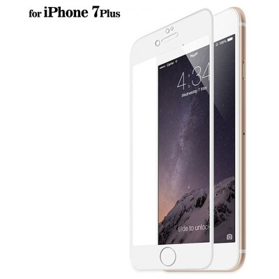 Hat - Prince Tempered Glass Screen Protector for iPhone 7 Plus