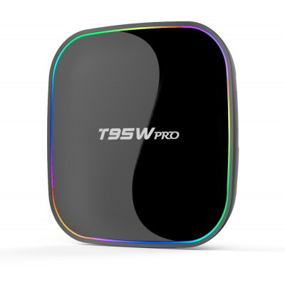 Sunvell T95Wpro TV Box