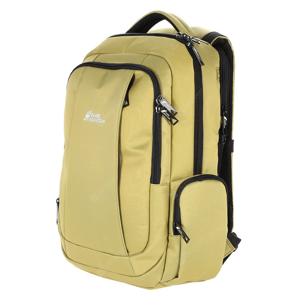 CAMEL MOUNTAIN Backpack