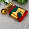 Christmas 3m Colorful Wave Flag Banner for sale