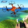 JJRC H12WH WiFi Quadcopter