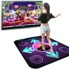 Non-slip Dancing Pad Dance Mat with USB deal