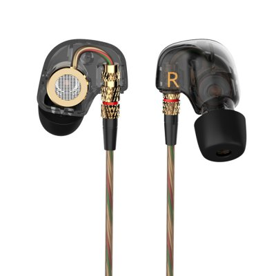 KZ-ATE 3.5mm In-Ear Earphones